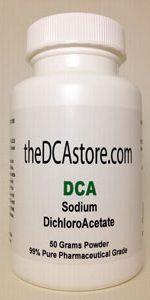 50g DCA Powder